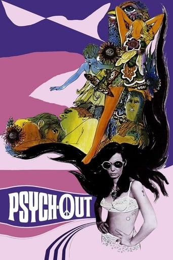 Poster of Psych-Out