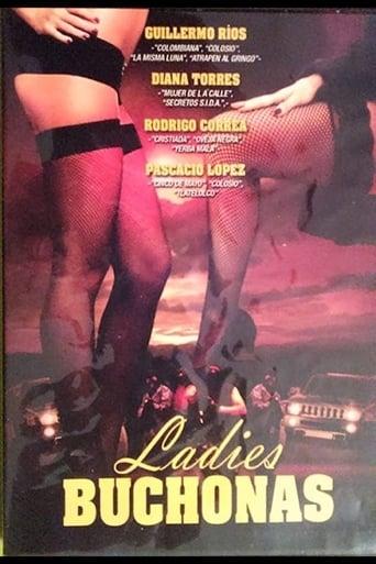 Poster of Ladies Buchonas