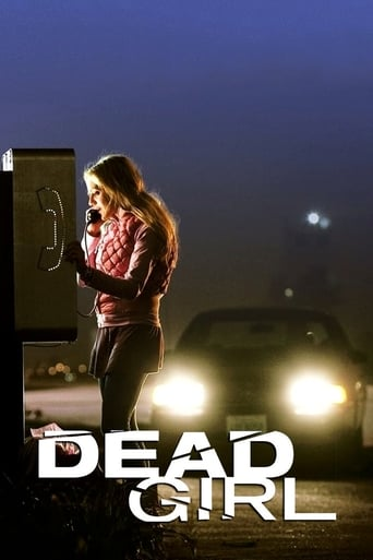 Poster of The Dead Girl