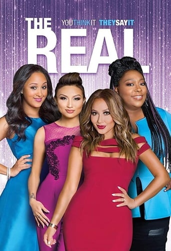 Capitulos de: The Real