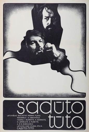 Poster of Saduto tuto