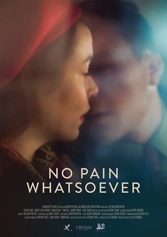 Poster of No Pain Whatsoever