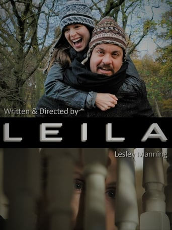 Poster of Leila
