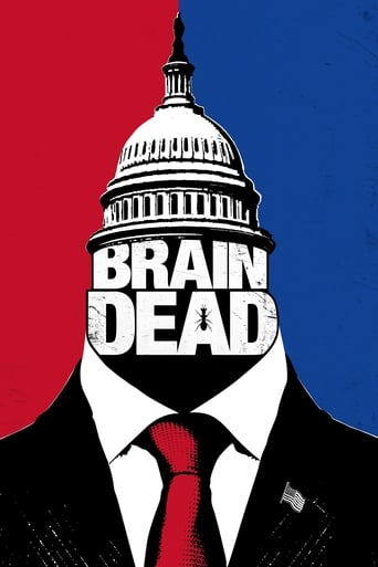 Poster of BrainDead
