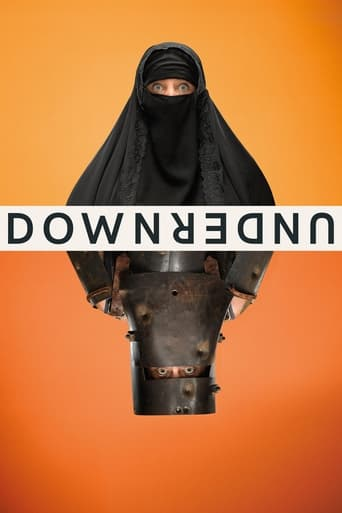 Poster of Down Under