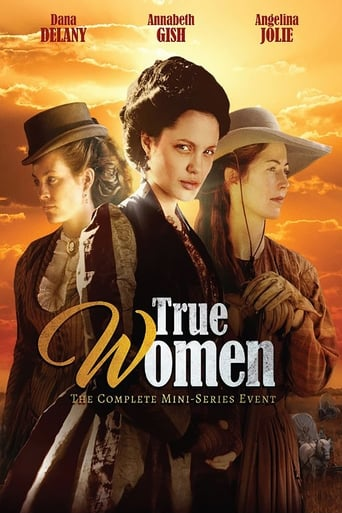Poster of True Women