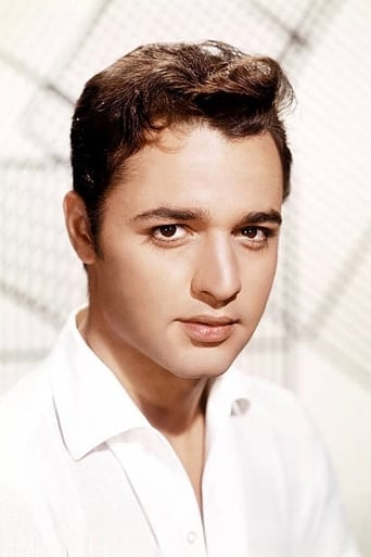 Image of Sal Mineo