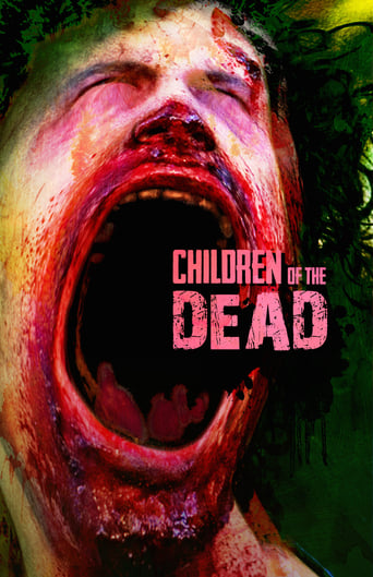 Poster of Children of the Dead
