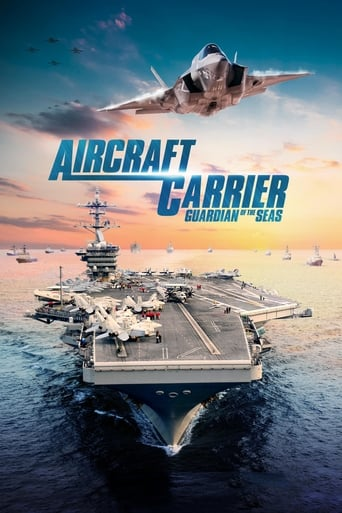 Poster of Aircraft Carrier: Guardian of the Seas