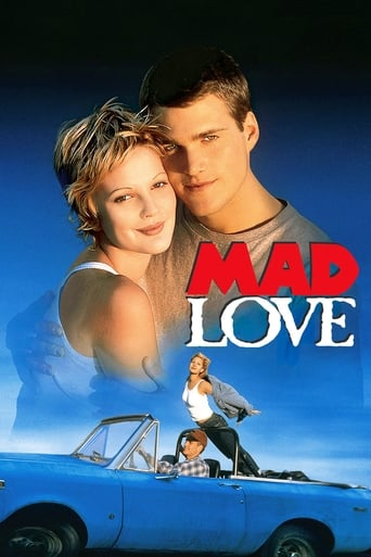 Mad Love - Volle Leidenschaft