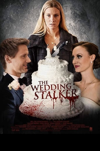 Poster of Psycho Wedding Crasher