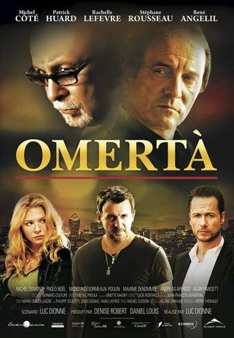 Poster of Omertà