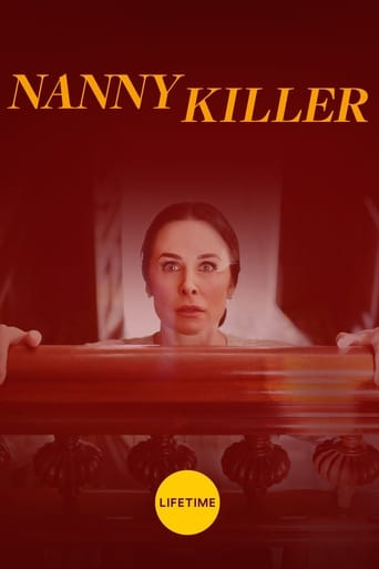 Poster of Nanny Killer