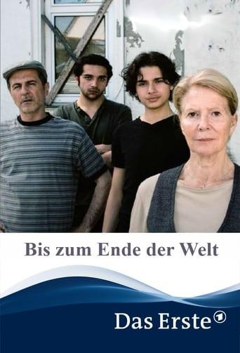 Poster of Bis zum Ende der Welt