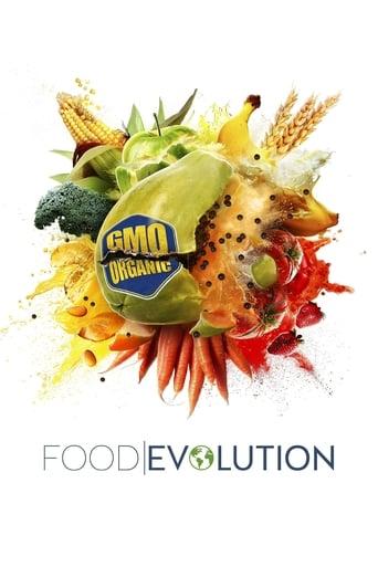 Poster of Food Evolution