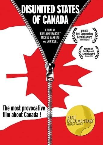 The Disunited States of Canada