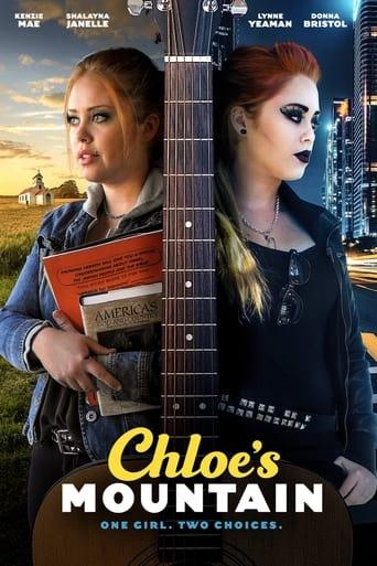 Poster Chloe's Mountain