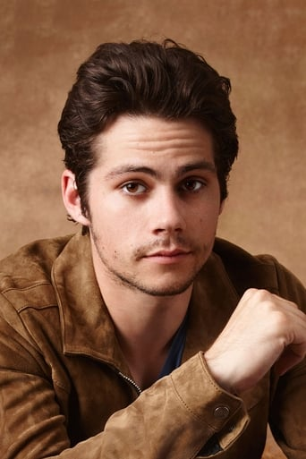 Profile picture of Dylan O'Brien