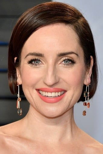 Image of Zoe Lister-Jones