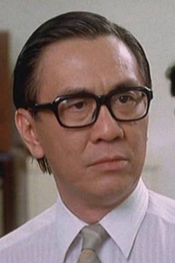 Image of James Wong Jim
