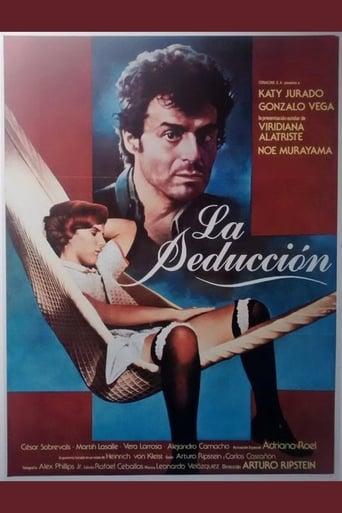 Watch La seducción Online Free Putlocker