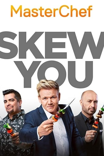 Master Chef Celebrity Showdown Movie Poster