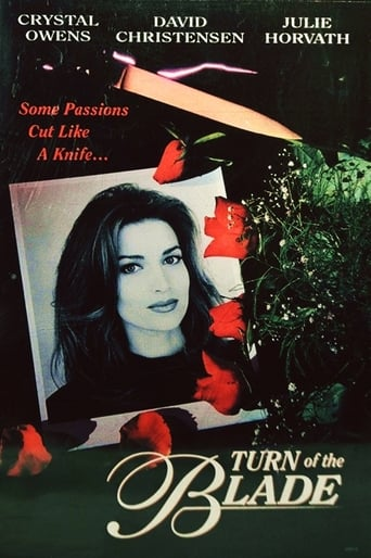 Poster of Turn of the Blade