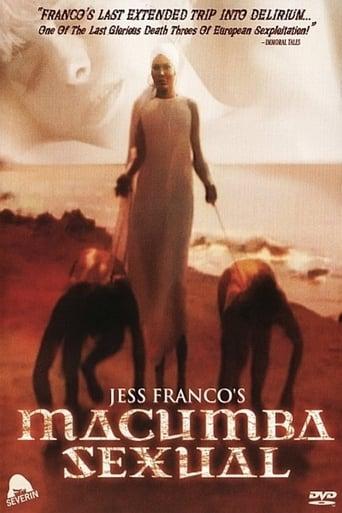 'Macumba sexual (1983)