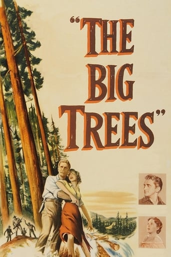 Poster of The Big Trees