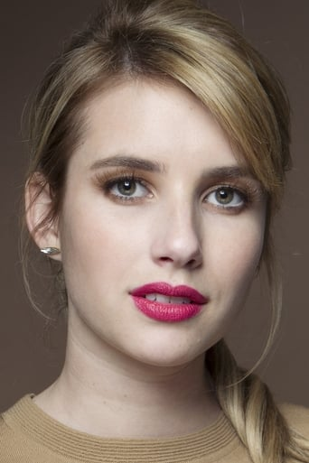 Profile picture of Emma Roberts