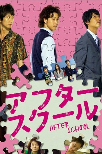 Poster of After School