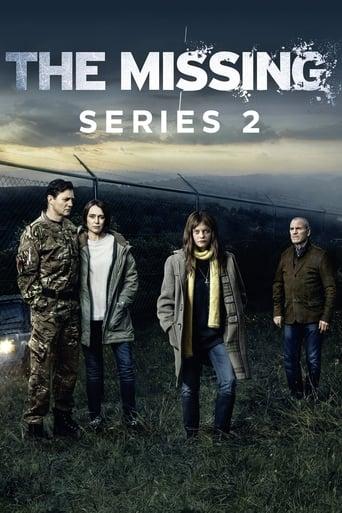 The Missing 2ª Temporada - Poster