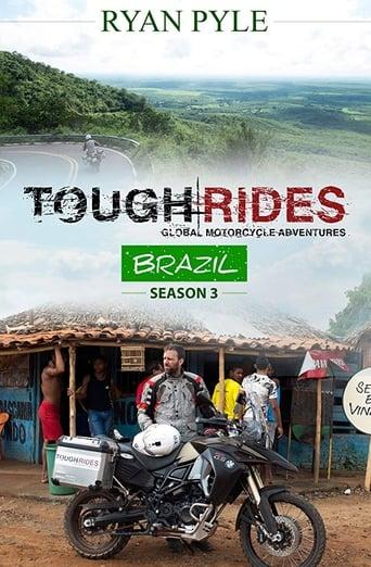 Tough Rides: Brazil Movie Poster