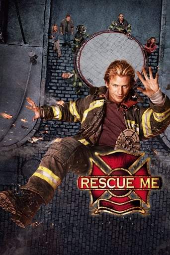 Poster of Rescue Me