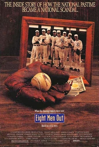 'Eight Men Out (1988)