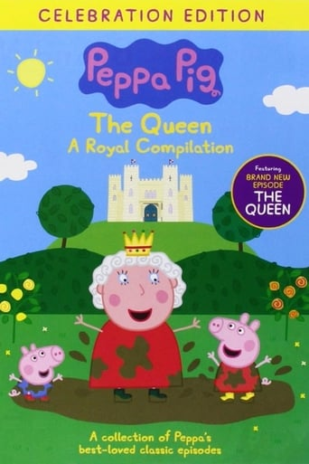 Peppa Pig - The Queen: A Royal Compilation