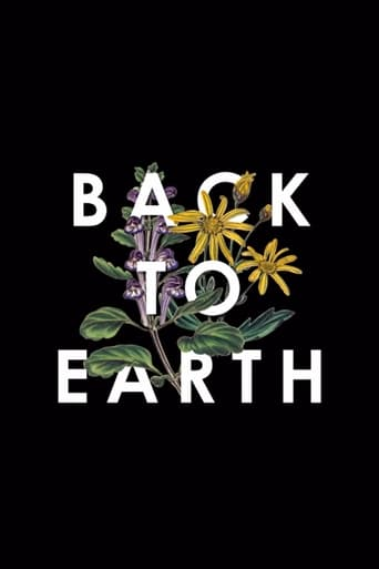Poster of Back to Earth