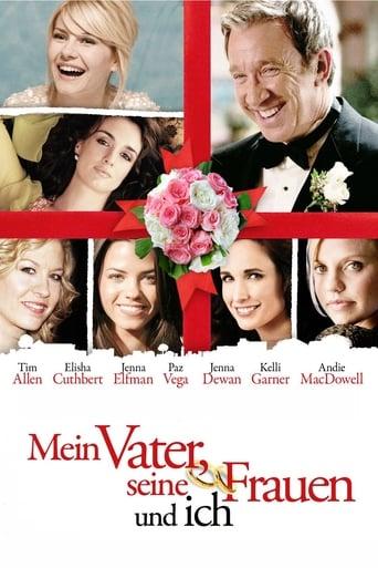 Mein Vater, seine Frauen und ich - Komödie / 2010 / ab 12 Jahre