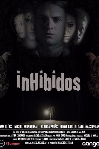 Poster of Inhibidos