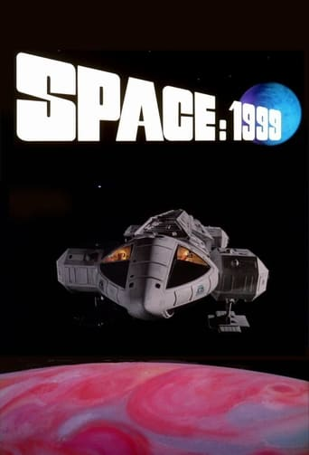 poster of Space: 1999