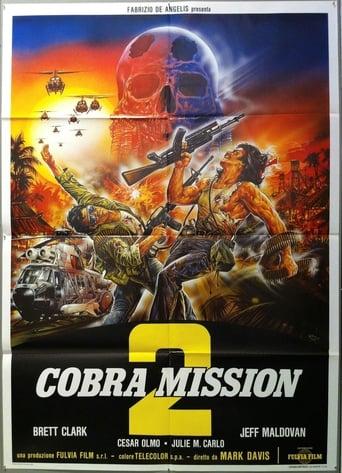Poster of Cobra Mission 2