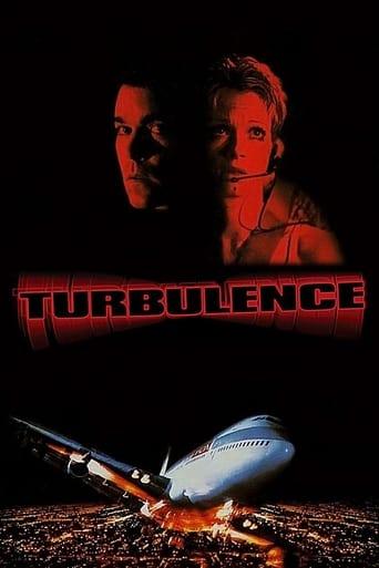 Poster of Turbulence