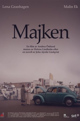 Majken Movie Poster