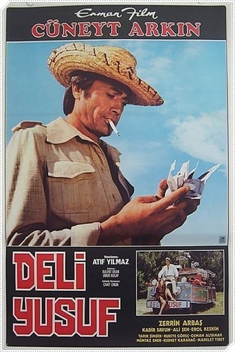 Watch Deli Yusuf 1975 full online free