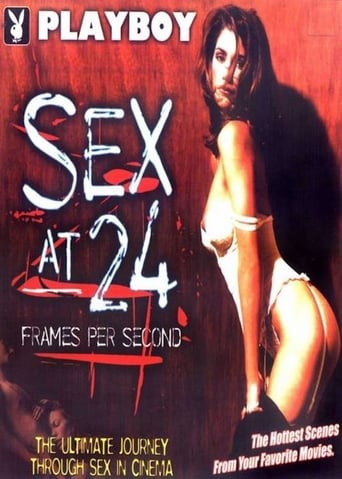 Poster of Sex at 24 Frames Per Second