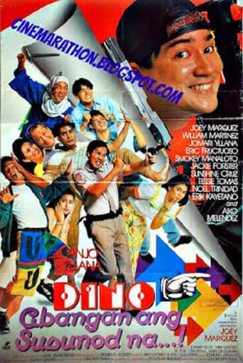 Poster of Dino... Abangan ang susunod na...