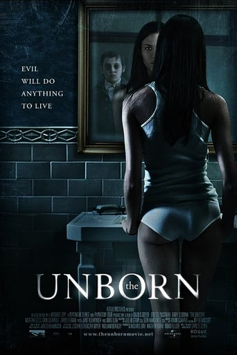 Poster of The Unborn