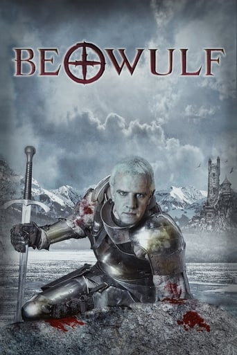 Poster of Beowulf