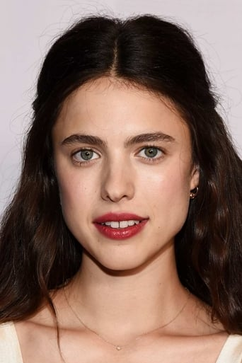 Image of Margaret Qualley