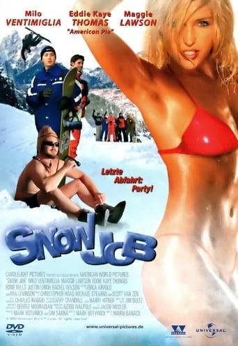 Snow Job - Auf der Piste ist die Hölle los